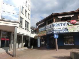 Prodej, obchodní prostory, Český Těšín, ul. Smetanova