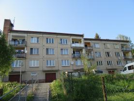 Prodej, byt 3+1, 62 m2, Spálené Poříčí