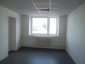 Pronájem, kanceláře, 20 m2, Olomouc, ul. Dolní hejčínská