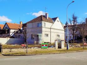 Prodej, rodinný dům, 5+1, 124 m2, Praha 4 - Záběhlice