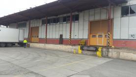 Pronájem, skladové prostory, 1800 m2, Kostelec nad Orlicí