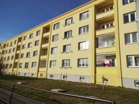 Prodej, byt 1+1,35 m2, OV, Rakovník, ul. Dukel. hrdinů
