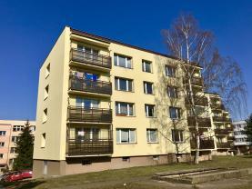Prodej, byt 3+1, 78 m2, Ostrava - Výškovice, ul. Na Výspě