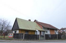 Prodej, rodinný dům, Bolehošť