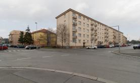 Prodej, byt 2+1, Praha 10 - Strašnice