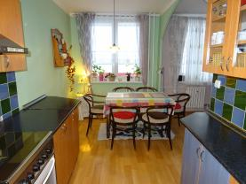 Prodej, byt 3+1, 84 m2, OV, Praha, ul. Bellušova