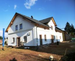 Prodej, rodinný dům, Lomnice nad Popelkou