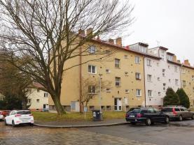 Prodej, byt 2+1, DV, Praha 9 - Prosek, ul. Klíčovská