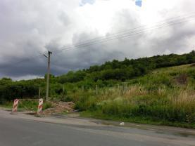 příjezdová cesta (Prodej, stavební pozemek, 2650 m2, Žalhostice), foto 3/4