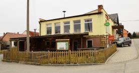 Prodej, restaurace, 329m2, Okrouhlá, Blansko