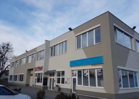 Pronájem, kancelář, 166 m2, Sviadnov, ul. Ostravská