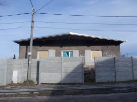 Prodej, komerční objekt, 434 m2, Ostrava - Hrušov