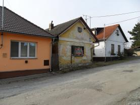 Prodej, rodinný dům, Roubanina