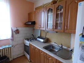 Prodej, byt 3+1, 78 m2, Frýdek - Místek, ul. Dr. M. Tyrše