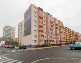 Prodej, byt 1+1, 36 m2, Praha 9 - Letňany