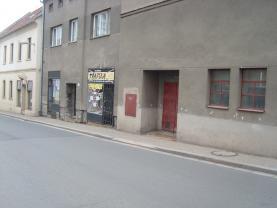 Pronájem, obchod, 50 m2, Jevíčko, okr. Svitavy