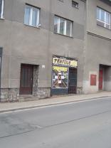 (Pronájem, obchod, 50 m2, Jevíčko, okr. Svitavy), foto 4/5