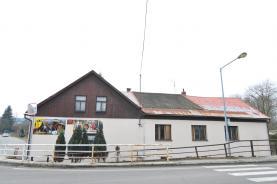 Prodej, rodinný dům, Krouna