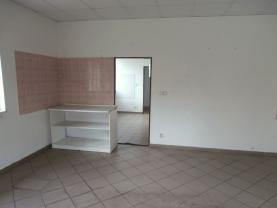 Pronájem, obchod a služby, 35 m2, Ostrava - Zábřeh