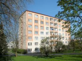 Prodej, byt 3+1, 56 m2, OV, Cheb, ul. Osvobození