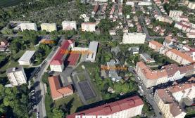 (Prodej, byt 3+1, 56 m2, OV, Cheb, ul. Osvobození), foto 2/22