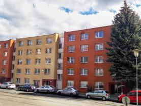 Prodej, byt 3+1, Brno, Řečkovice
