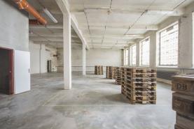 Prodej, sklady a kanceláře, 6534 m2,Týniště nad Orlicí