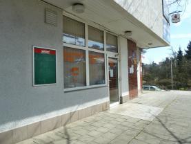 Prodej, obchod a služby, Ostrava, ul. Zimmlerova