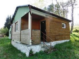 Prodej, Chata, 378 m2, Jesenice, U Velkého rybníka
