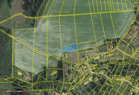 Prodej, pozemek, 1574 m2, Lomnice nad Popelkou - Želechy