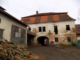 Prodej, historický objekt, 3453 m2, Dolní Lukavice