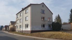Prodej, byt 3+1, 67 m2, Nový Bor, ul. Skalická