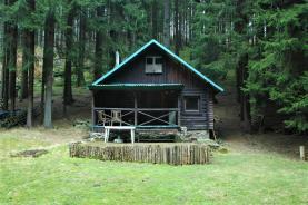 Prodej, chata, 49 m2, Lobzy, Březová