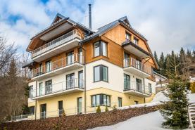 Prodej, byt 2+kk, 101 m2, Špindlerův Mlýn