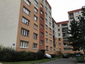Prodej, byt 2+1, Ostrava - Bělský Les, ul. Ladislava Hosáka