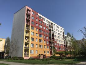 Prodej, byt 3+1, 74 m2, Ostrava -Bělský Les, ul. B. Václavka