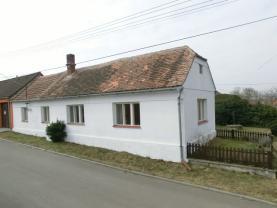 Prodej, rodinný dům, Bačice