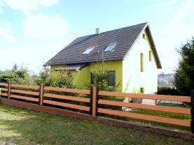 Prodej, rodinný dům, 5+1, 160 m2, Postřekov-Mlýnec
