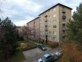 Prodej, byt 3+1, 71 m2, Praha, ul. Poděbradská