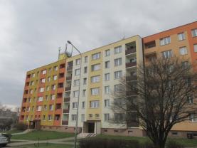 Prodej, byt 3+1, Ostrava, ul. Jandova
