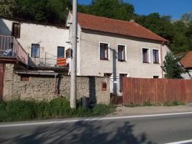 Prodej, rodinný dům, 4+1, Stvolová, okres Blansko