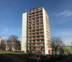 Prodej, byt 3+1, 64 m2, OV, Most, ul. M. G. Dobnera