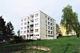 Prodej, byt 3+1, 70 m2, Strakonice, ul. Šumavská