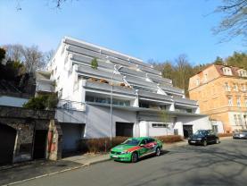 Prodej, byt 3+kk, 199 m2, Karlovy Vary, ul. Pražská silnice