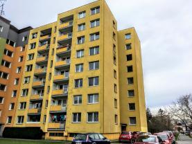 Pronájem, byt 4+1, 90 m2, Olomouc, ul. Trnkova