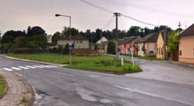 Prodej, pozemek, 714 m2, Chudobín