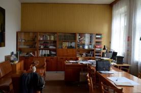 Prodej, objekt pro obchod a služby, 12955 m2, Šumperk