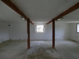 (Prodej, sklad, 120 m2, Sušice - Malá Chmelná), foto 4/7