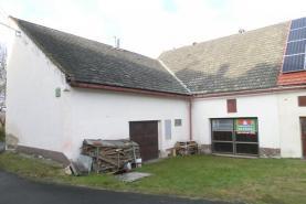 Prodej, sklad, 120 m2, Sušice - Malá Chmelná