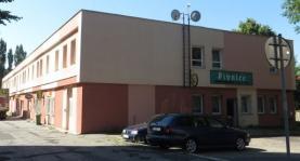 Prodej, restaurace, 78 m2, Chomutov, ul. Cihlářská